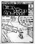 Dimestore Catalog #3