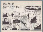 Comic Detective #3