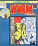 Worm Magazine #2