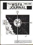 WSFA Jounal, The #58
