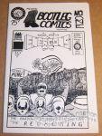 Bootleg Comics #1