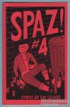 Spaz! #4