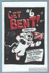 Get BenT! #06 / Unshaven Chi #2