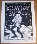 Clayton Stiles #2