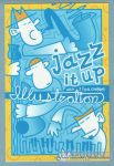 Jazz It Up postcard