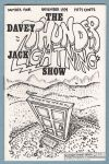 Davey Thunder Jack Lightning Show, The #4