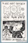 Moe and Detritus #2