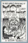 Moe and Detritus #6