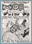 Moe and Detritus #7