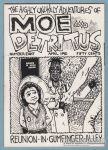 Moe and Detritus #8