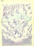 Rocket's Blast #026