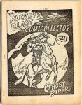 Rocket's Blast Comicollector / RBCC #040