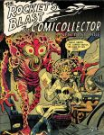Rocket's Blast Comicollector / RBCC Vol. 2, #1