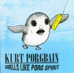 Kurt Porgbain: Smells Like Porg Spirit