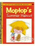 Moptop's Summer Haircut