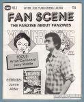 Fan Scene [Collier] #3