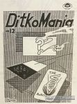 Ditkomania #12