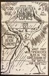Brigade Comics #3