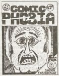 Comic Phobia #1