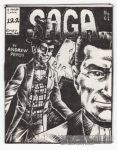 Micro-Comics #122: Saga #6½