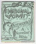 Emotional Vomit #11
