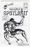 Cannon Spotlight #3