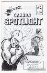 Cannon Spotlight #2 (1st-2nd)