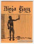 Ninja Guy #4