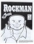 Rockman #1