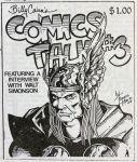Comics Talk #3