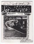Joy and Spider #09