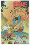 Rumf Adventures #1