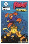 Rumf Adventures #3