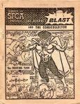 Rocket's Blast Comicollector / RBCC #044