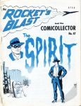 Rocket's Blast Comicollector / RBCC #047