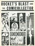Rocket's Blast Comicollector / RBCC #052