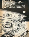 Rocket's Blast Comicollector / RBCC #054
