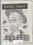 Karma Lapel #5