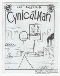 Amazing Cynicalman, The
