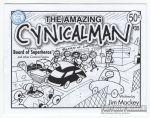 Cynicalman Vol. 2, #35