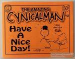 Cynicalman Vol. 2, #43