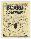 Board of Superheros #4