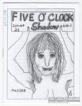 5 O'Clock Shadow #26