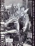 Rocket's Blast Comicollector / RBCC #055