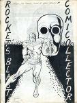 Rocket's Blast Comicollector / RBCC #059
