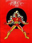 Rocket's Blast Comicollector / RBCC #094