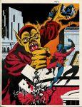 Rocket's Blast Comicollector / RBCC #097