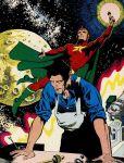 Rocket's Blast Comicollector / RBCC #104