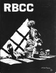 Rocket's Blast Comicollector / RBCC #114