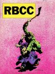 Rocket's Blast Comicollector / RBCC #125
